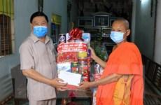 Đón Tết Chôl Chnăm Thmây tiết kiệm và an toàn trong mùa dịch COVID-19