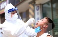 93 trường hợp liên quan bệnh nhân 262 tại Bắc Ninh có kết quả âm tính