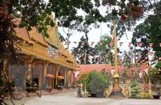 Đồng bào Khmer đón lễ Chôl Chnăm Thmây ấm áp, an toàn phòng chống dịch