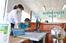 Quảng Ninh: Chống dịch COVID-19, các thủ tục hành chính vẫn thông suốt