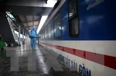 Đường sắt kiến nghị tăng tàu khách trên tuyến Hà Nội-TP. Hồ Chí Minh