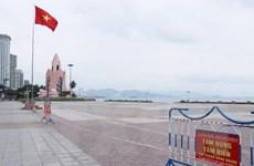 Khánh Hòa tiếp tục thực hiện nghiêm các quy định chống dịch COVID-19