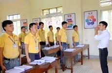 Thẩm tra Luật Người lao động Việt Nam đi làm việc ở nước ngoài sửa đổi