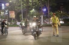 [Video] Công an Hà Nội mở đợt cao điểm phòng ngừa, xử lý tội phạm