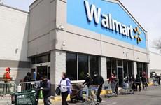 Walmart sẽ tuyển thêm 50.000 lao động để đáp ứng nhu cầu khách hàng