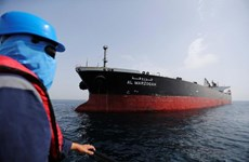Saudi Arabia xuất khẩu 600.000 thùng dầu/ngày sang Mỹ trong tháng 4