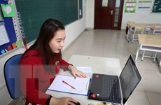 Thành phố Hồ Chí Minh kéo dài thời gian nghỉ học của học sinh đến 3/5