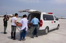 """Bộ Y tế yêu cầu Sở Y tế Quảng Ngãi làm rõ việc """"gọi 115 không ai nghe"""""""