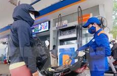 Petrolimex: Giá dầu thế giới giảm không ảnh hưởng tới giá xăng cơ sở