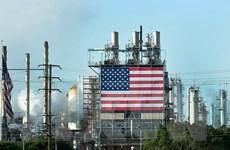 Các nước cắt giảm sản lượng, giá dầu thế giới tăng mạnh phiên 23/4