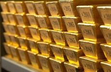 Giá vàng tăng hơn 2% trong tuần nhờ các biện pháp kích thích kinh tế