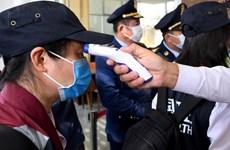 Thủ tướng Hun Sen đề nghị công dân kiểm tra sức khỏe trước khi về nước