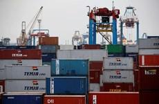 Lĩnh vực logistics của Indonesia sụt giảm hơn 50% do đại dịch COVID-19
