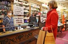 Các nhà bán lẻ Đức mong muốn được mở cửa hoàn toàn trở lại từ 4/5