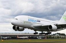 Airbus cảnh báo nguy cơ cắt giảm hơn nữa hoạt động sản xuất
