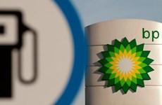 Tập đoàn BP lỗ ròng 4,4 tỷ USD trong quý I do giá dầu giảm mạnh