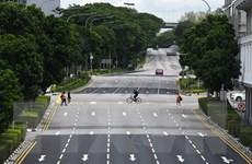 Kinh tế Singapore năm 2020 sẽ rơi vào suy thoái do dịch COVID-19