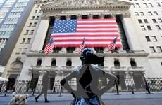 Nền kinh tế Mỹ lao đao vì tác động từ đại dịch COVID-19