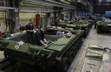 Mỹ theo dõi cơ sở công nghiệp quốc phòng Nga bằng tín hiệu điện thoại