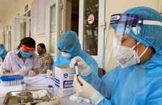 Pháp hỗ trợ tài chính cho Việt Nam và 4 nước ASEAN chống dịch COVID-19