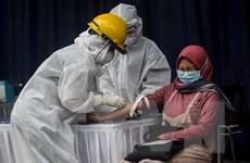 Chỉ 1/3 số cơ sở sản xuất tại Indonesia còn hoạt động do dịch COVID-19