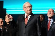 Tập đoàn của tỷ phú Warren Buffett lỗ ròng gần 50 tỷ USD trong quý 1