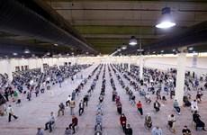 Kuwait trấn áp cuộc bạo loạn của công nhân Ai Cập đòi hồi hương