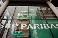 Lợi nhuận ròng của ngân hàng BNP Paribas giảm hơn 30% trong quý 1/2020