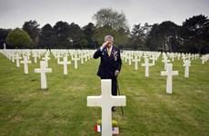 Ngày Chiến thắng phátxít Đức trong ký ức các cựu binh Mỹ