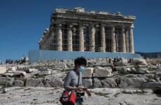 Hy Lạp và Đan Mạch mở cửa trở lại các địa điểm văn hóa, giải trí
