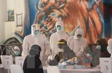 Nhiều nước Đông Nam Á vẫn ghi nhận số ca nhiễm COVID-19 mới tăng cao