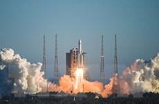Chương trình không gian của Trung Quốc đạt tiến triển quan trọng