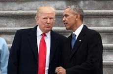 Cựu Tổng thống Obama chỉ trích cách ông Trump xử lý đại dịch COVID-19