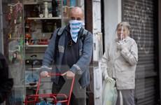 BID cấp khoản tín dụng 1,8 tỷ USD giúp Argentina chống dịch COVID-19