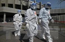 Hàn Quốc ghi nhận số ca nhiễm COVID-19 tăng đột biến từ ổ dịch Itaewon