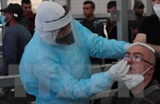 Israel cho Palestine vay hơn 200 triệu USD để đối phó dịch COVID-19