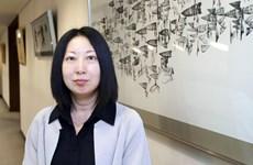 Ngân hàng trung ương Nhật lần đầu tiên có nữ Giám đốc điều hành