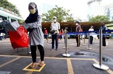 """[Video] Học Việt Nam, Indonesia triển khai """"ATM gạo"""" cho người nghèo"""