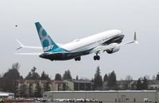 Boeing thừa nhận thêm nhiều đơn đặt mua dòng máy bay 737 MAX bị hủy bỏ