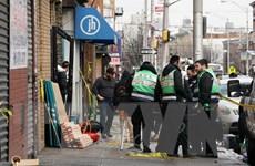Hoạt động bài Do Thái tại Mỹ gia tăng kỷ lục trong năm 2019