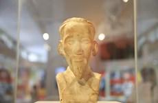 Câu chuyện xúc động về bức tượng Bác Hồ của chiến sỹ Nhà tù Côn Đảo