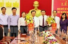 Quảng Ninh: Công bố thí điểm thành lập Ban Quản lý Khu kinh tế Vân Đồn