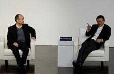 Tỷ phú Jack Ma dự định rời khỏi Ban lãnh đạo tập đoàn SoftBank