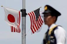 Nhật Bản và Mỹ sẽ thiết lập cơ chế đối thoại mới về an ninh kinh tế