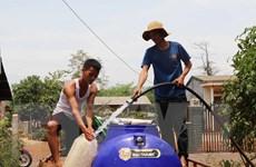 Hạn hán kéo dài, hàng ngàn hộ dân ở Đắk Lắk thiếu nước sinh hoạt