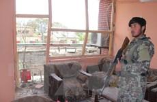 Đánh bom xe tại miền Đông Afghanistan làm 7 người thiệt mạng