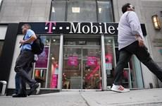 Softbank đàm phán bán lại cổ phần trong T-Mobile cho Deutsche Telekom