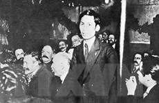 Báo chí Algeria ca ngợi tư tưởng và đóng góp của Chủ tịch Hồ Chí Minh