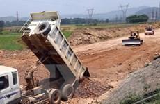 Phê duyệt giá đất tính tiền bồi thường dự án Dầu Giây-Phan Thiết