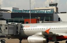 Mỹ, Campuchia xúc tiến dịch vụ hàng không, mở đường bay trực tiếp